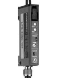 Fiber Optic photoelectric sensors