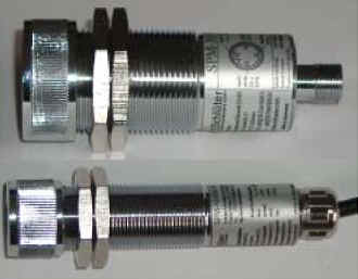 Universal Heavy Duty Photoelectrics