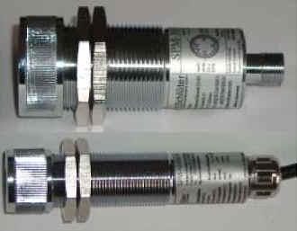 Universal Heavy Duty Photoelectrics