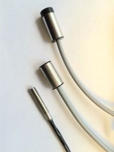Miniature Capacitive Sensors
