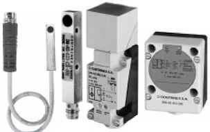 Rectangular Inductive Sensors