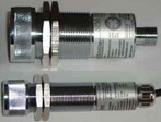 Sensors Used in Automotive Plants