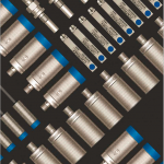 BASIC - CYLINDRICAL AND CUBIC HOUSINGS