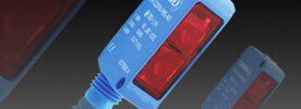 Cubic Photoelectric Sensors